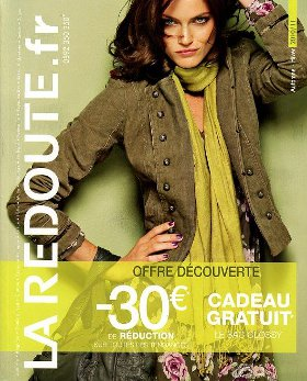 La redoute france - La redoute france magasin ...
